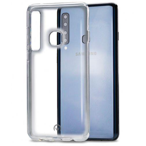 Produktimage des Mobilize Gelly Case Clear Samsung Galaxy A9