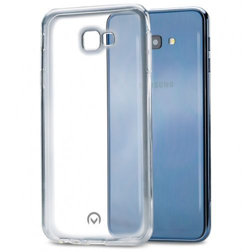 Produktimage des Mobilize Gelly Case Clear Samsung Galaxy J4+