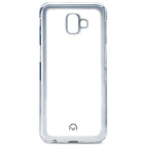 Produktimage des Mobilize Gelly Case Clear Samsung Galaxy J6+