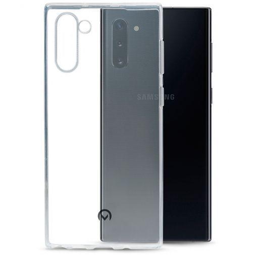 Produktimage des Mobilize Gelly Case Clear Samsung Galaxy Note 10