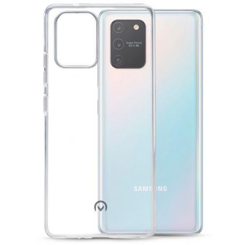 Productafbeelding van de Mobilize Gelly Case Clear Samsung Galaxy S10 Lite