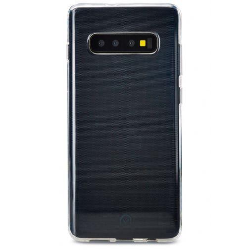 Produktimage des Mobilize Gelly Case Clear Samsung Galaxy S10+