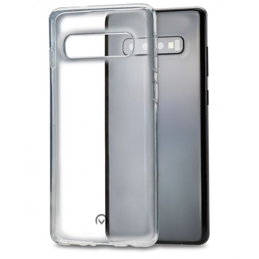 Produktimage des Mobilize Gelly Case Clear Samsung Galaxy S10