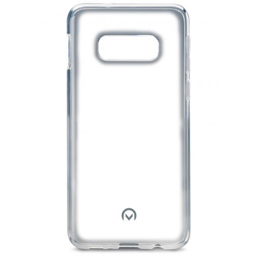 Productafbeelding van de Mobilize Gelly Case Clear Samsung Galaxy S10e