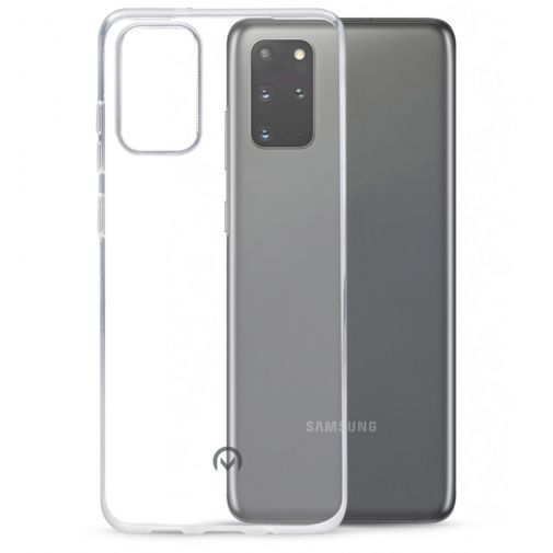 Productafbeelding van de Mobilize Gelly Case Clear Samsung Galaxy S20+