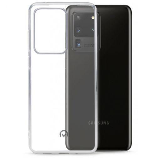 Productafbeelding van de Mobilize Gelly Case Clear Samsung Galaxy S20 Ultra