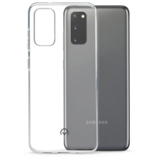 Productafbeelding van de Mobilize Gelly Case Clear Samsung Galaxy S20
