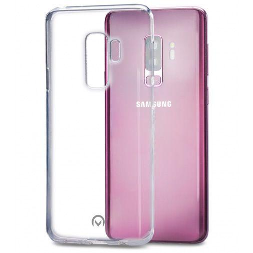 Produktimage des Mobilize Gelly Case Clear Samsung Galaxy S9+