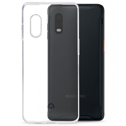 Productafbeelding van de Mobilize Gelly Case Clear Samsung Galaxy Xcover Pro