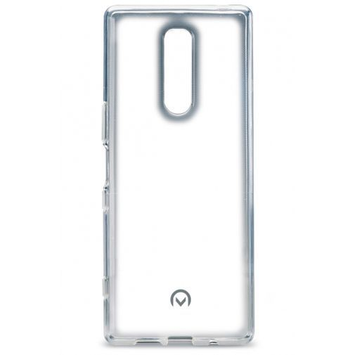 Productafbeelding van de Mobilize Gelly Case Clear Sony Xperia 1