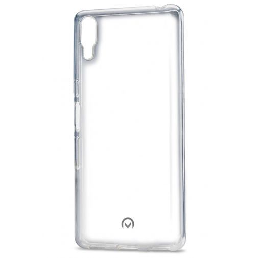 Productafbeelding van de Mobilize Gelly Case Clear Sony Xperia L3