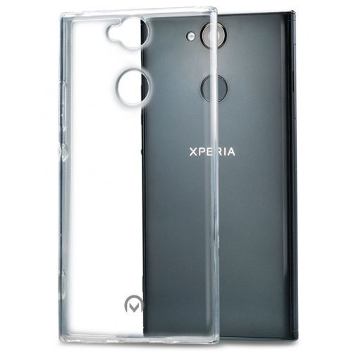 Produktimage des Mobilize Gelly Case Clear Sony Xperia XA2 Plus