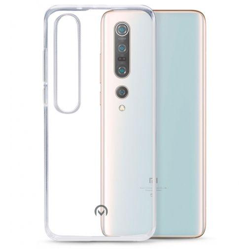 Productafbeelding van de Mobilize Gelly Case Clear Xiaomi Mi 10/10 Pro