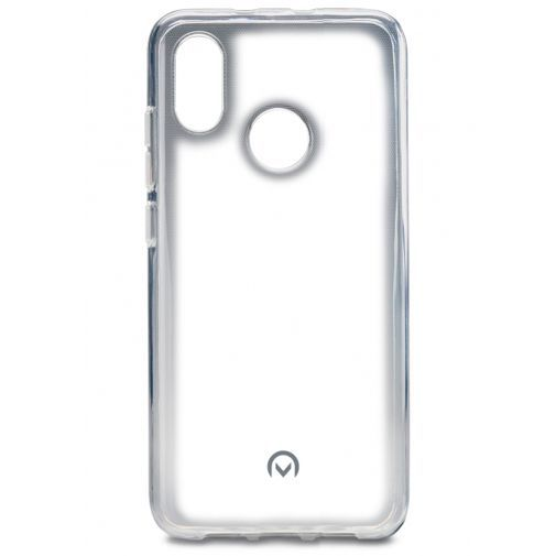 Productafbeelding van de Mobilize Gelly Case Clear Xiaomi Mi 8 Pro
