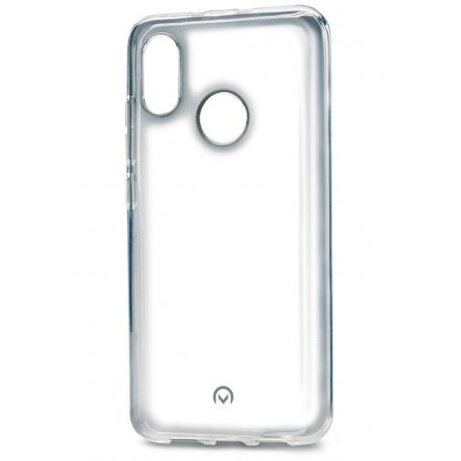 Produktimage des Mobilize Gelly Case Clear Xiaomi Mi 8 Pro