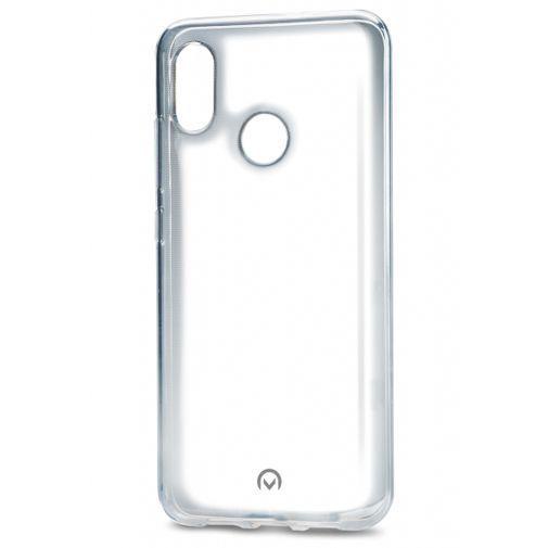 Produktimage des Mobilize Gelly Case Clear Xiaomi Mi 8