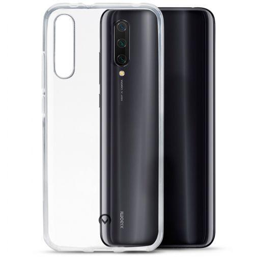 Produktimage des Mobilize Gelly Case Clear Xiaomi Mi 9 Lite