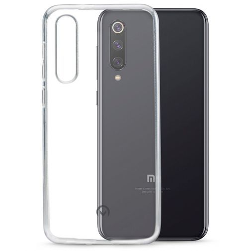 Productafbeelding van de Mobilize Gelly Case Clear Xiaomi Mi 9 SE