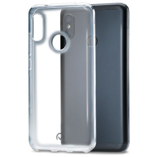Produktimage des Mobilize Gelly Case Clear Xiaomi Mi A2 Lite