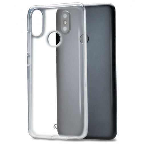 Productafbeelding van de Mobilize Gelly Case Clear Xiaomi Mi A2
