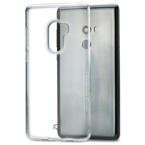 Productafbeelding van de Mobilize Gelly Case Clear Xiaomi Mi Mix 2