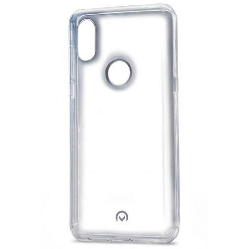 Produktimage des Mobilize Gelly Case Clear Xiaomi Mi Mix 3