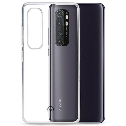 Productafbeelding van de Mobilize Gelly Case Clear Xiaomi Mi Note 10 Lite