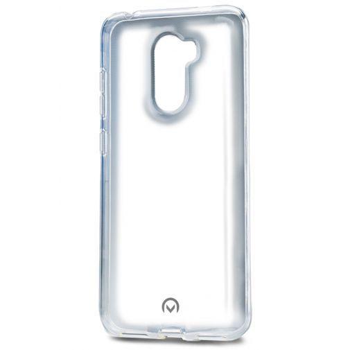 Productafbeelding van de Mobilize Gelly Case Clear Xiaomi Pocophone F1