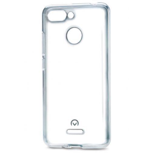 Produktimage des Mobilize Gelly Case Clear Xiaomi Redmi 6