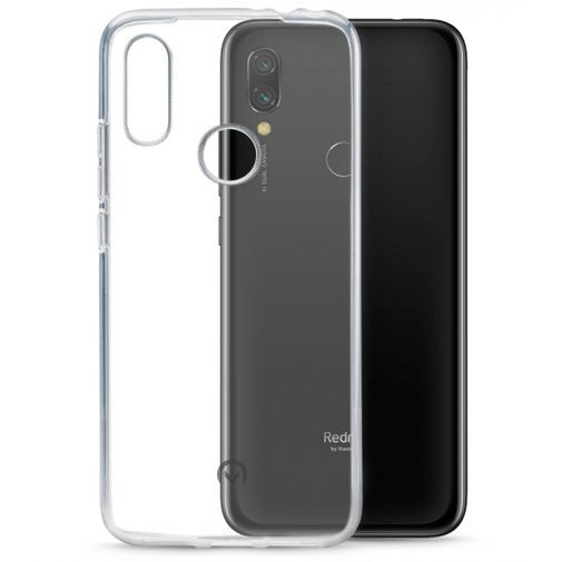 Produktimage des Mobilize Gelly Case Clear Xiaomi Redmi 7