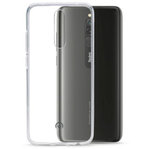 Produktimage des Mobilize Gelly Case Clear Xiaomi Redmi 8