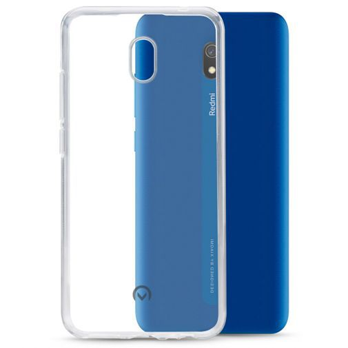 Productafbeelding van de Mobilize Gelly Case Clear Xiaomi Redmi 8A