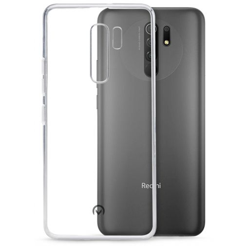 Productafbeelding van de Mobilize Gelly Case Clear Xiaomi Redmi 9