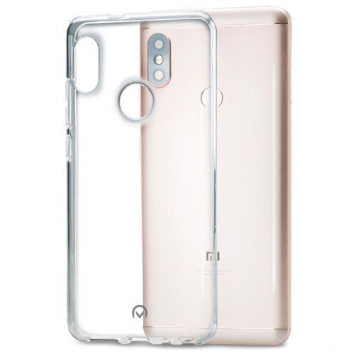 Productafbeelding van de Mobilize Gelly Case Clear Xiaomi Redmi Note 5