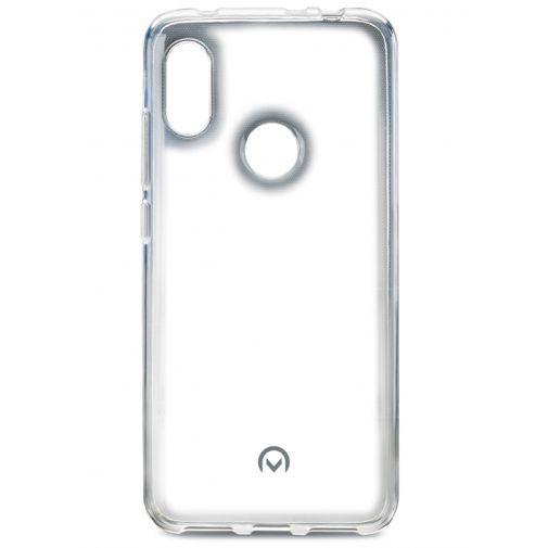 Produktimage des Mobilize Gelly Case Clear Xiaomi Redmi Note 6 Pro