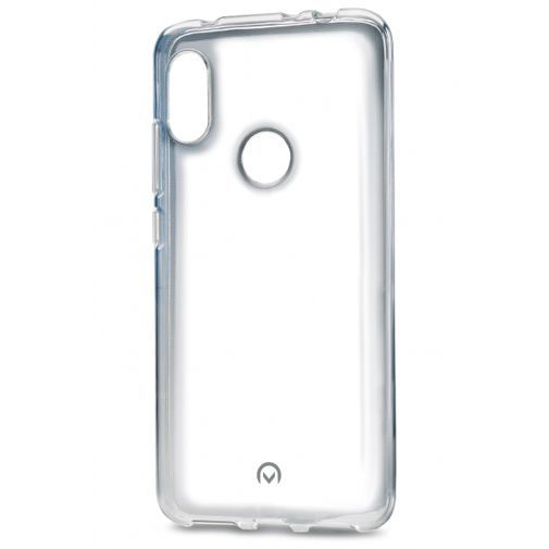 Productafbeelding van de Mobilize Gelly Case Clear Xiaomi Redmi Note 6 Pro