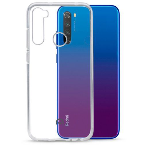 Productafbeelding van de Mobilize Gelly Case Clear Xiaomi Redmi Note 8T