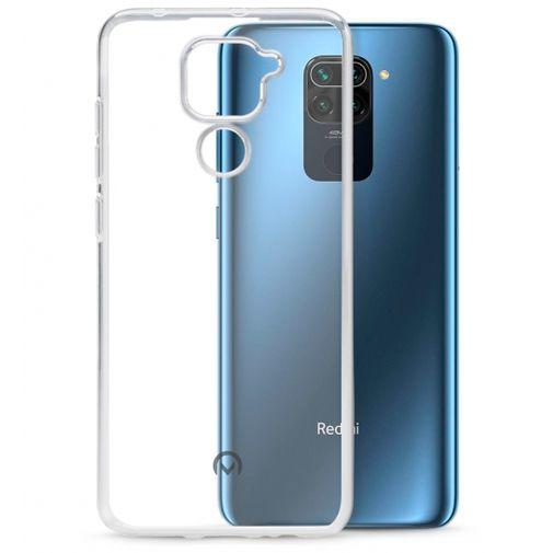 Productafbeelding van de Mobilize Gelly Case Clear Xiaomi Redmi Note 9