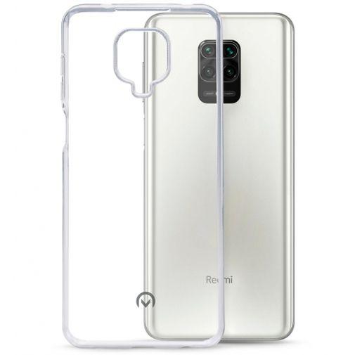 Productafbeelding van de Mobilize Gelly Case Clear Xiaomi Redmi Note 9S/Note 9 Pro