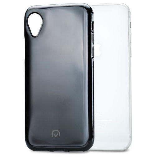 Productafbeelding van de Mobilize Gelly Case Black Apple iPhone XR