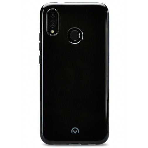 Productafbeelding van de Mobilize Gelly Case Black Huawei P20 Lite