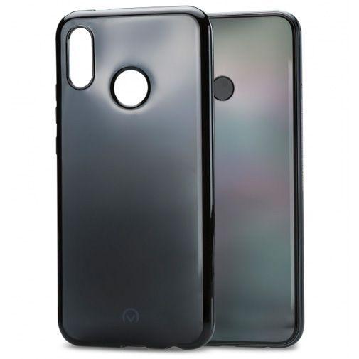 Produktimage des Mobilize Gelly Case Schwarz Huawei P20 Lite