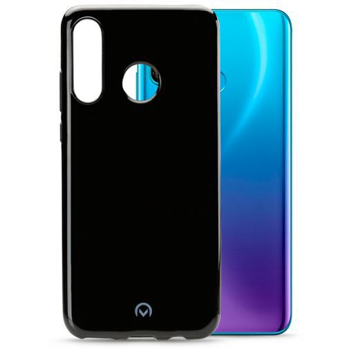 Productafbeelding van de Mobilize Gelly Case Black Huawei P30 Lite/P30 Lite New Edition