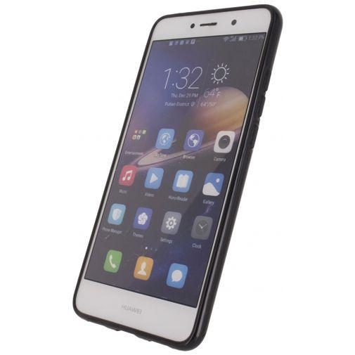 Mobilize Gelly Case Black Huawei Y7