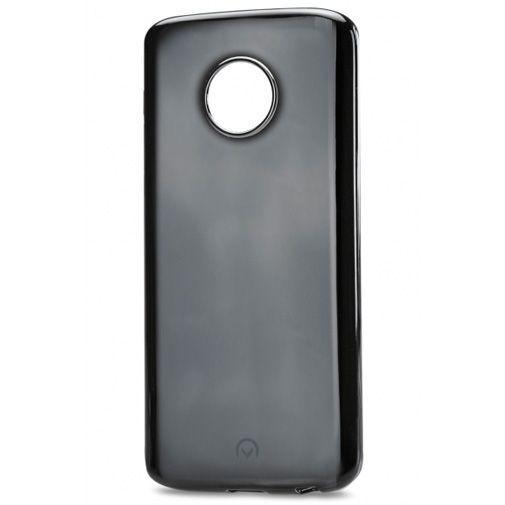 Produktimage des Mobilize Gelly Case Schwarz Motorola Moto G6