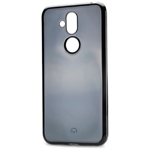 Produktimage des Mobilize Gelly Case Schwarz Nokia 8.1
