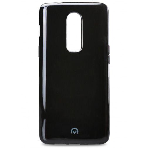 Productafbeelding van de Mobilize Gelly Case Black OnePlus 6