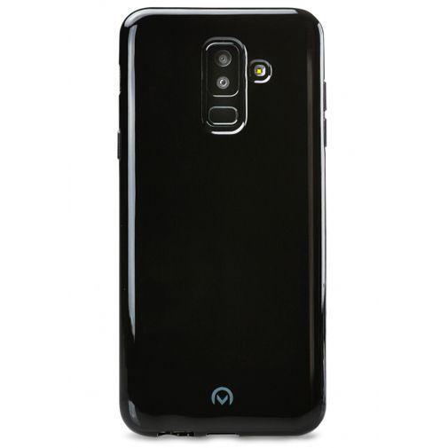 Productafbeelding van de Mobilize Gelly Case Black Samsung Galaxy A6+