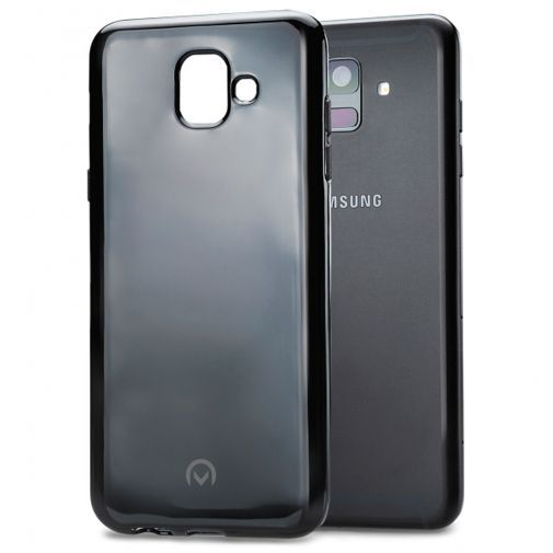 Productafbeelding van de Mobilize Gelly Case Black Samsung Galaxy A6