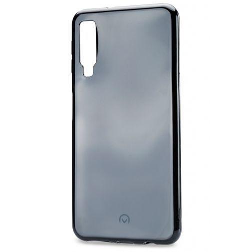 Produktimage des Mobilize Gelly Case Schwarz Samsung Galaxy A7 (2018)